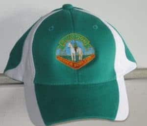 Runcorn Pony Club Cap - $10 Brisbane Pony Club