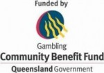 QLD Community Benefit Fund