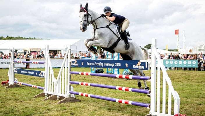 express Eventing 2015